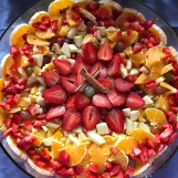 Mcaedonia de frutas