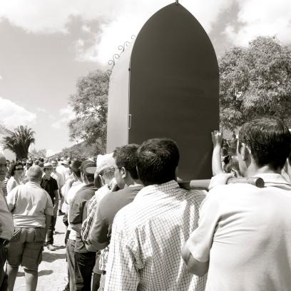 Romería de La Virgen del Puerto